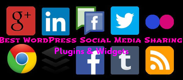 Best Social Media Plugins