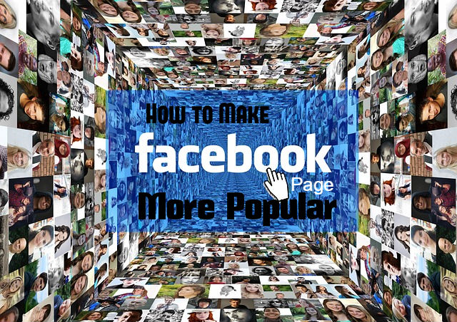 Make Facebook Page Popular Tips