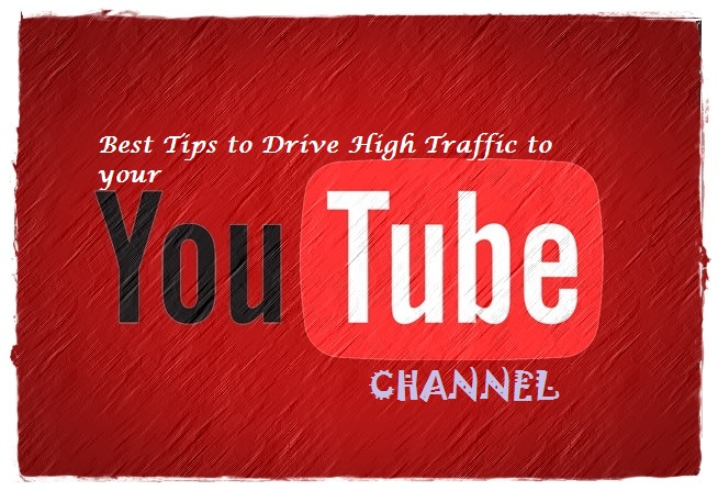 Youtube Traffic Increasing Tips