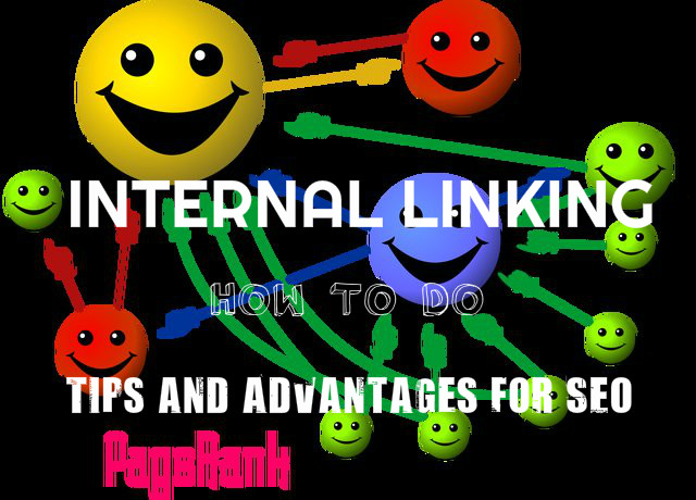 Internal Linking Tips Advantages