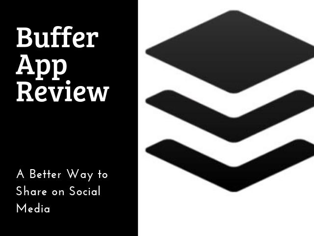 Buffer App Review