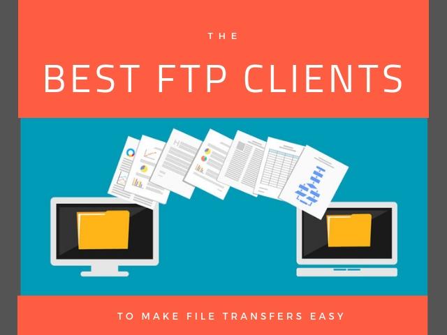 Best FTP Clients