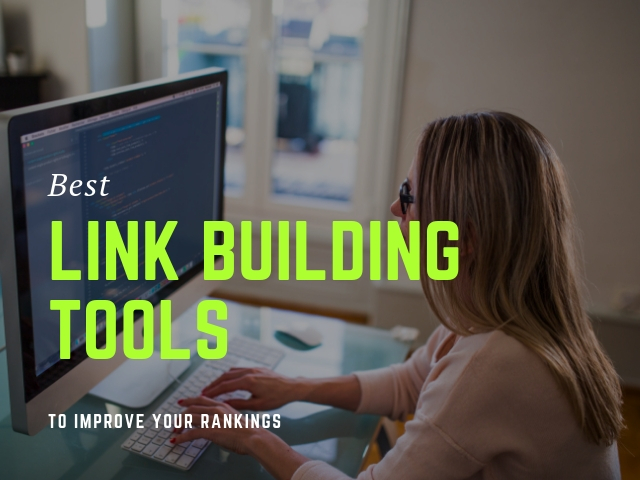 Best Link Building Tools