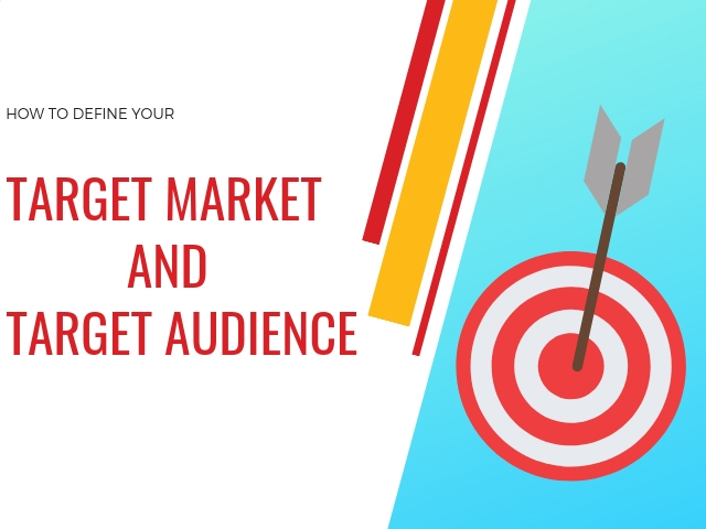 Target Market and Audience