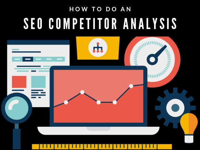 SEO Competitor Analysis