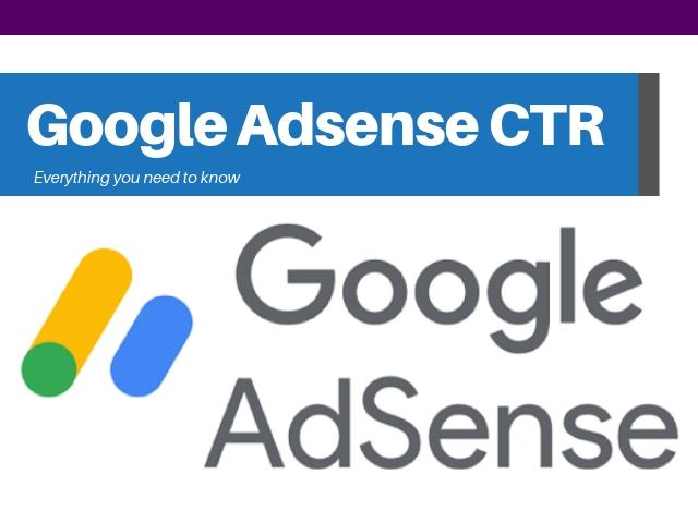 Adsense CTR