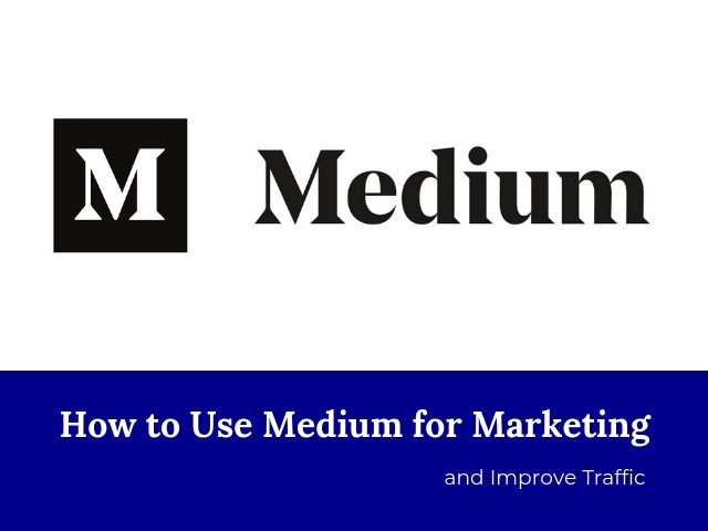 Medium for Marketing