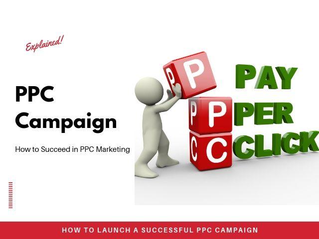 PPC Campaign Marketing