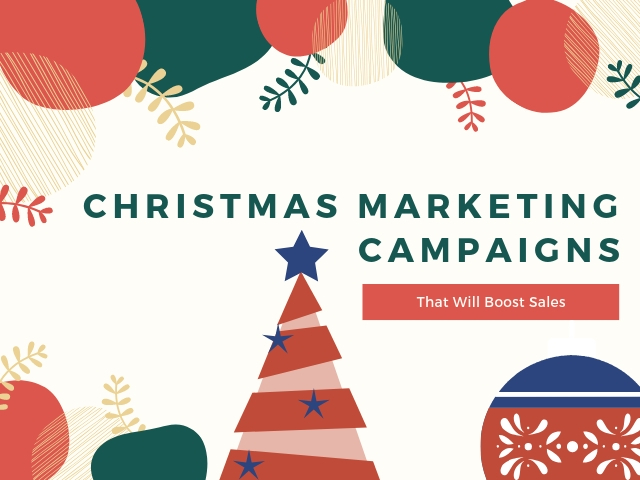 Christmas Marketing Campaigns