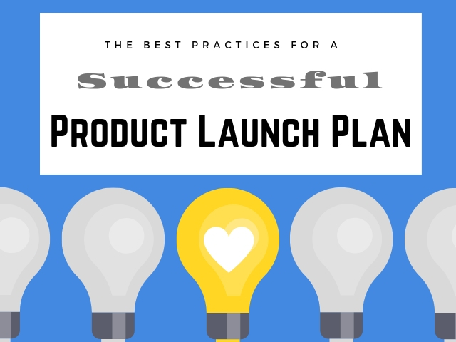 Successful Product Launch Plan