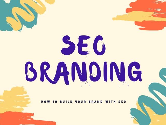 SEO Branding