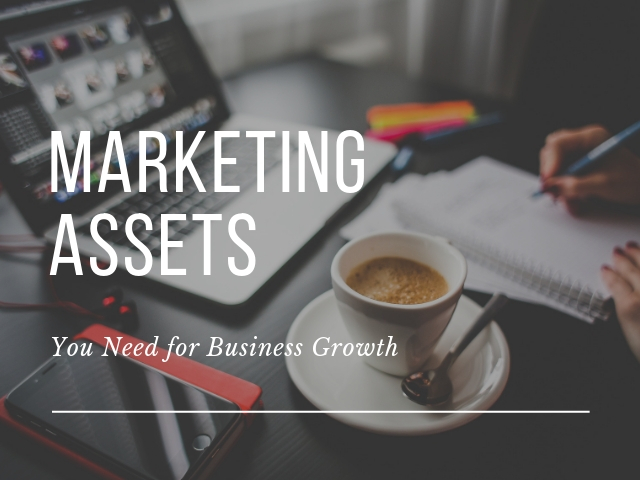 Marketing Assets