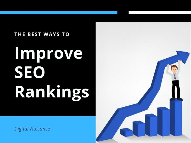 Improve SEO Rankings
