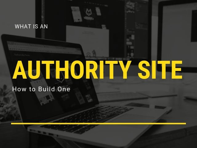 Authority Site