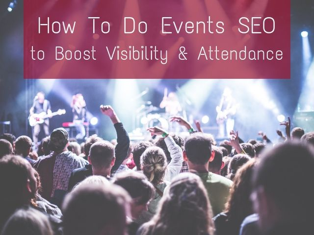 Events SEO