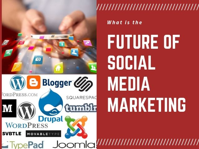 Future of Social Media Marketing