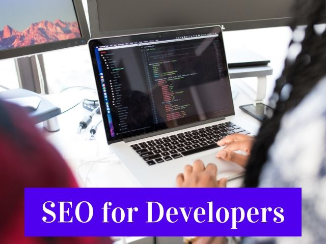 SEO for Developers