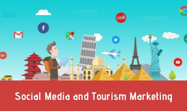 Social Media and Tourism Marketing