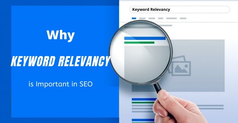 Keyword Relevance