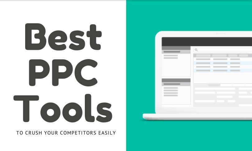 Best PPC Tools