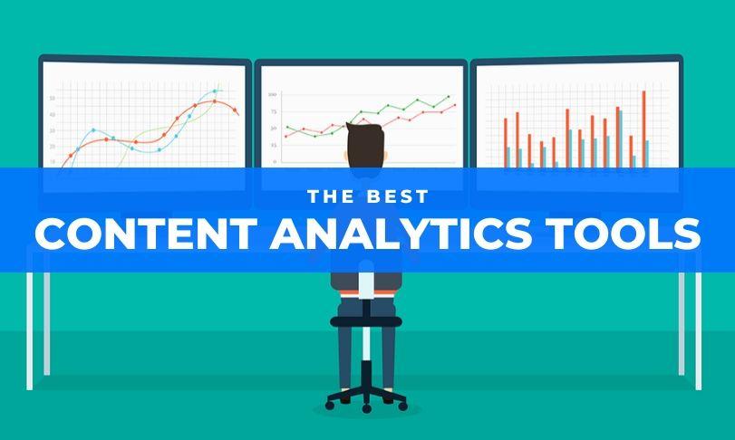 Content Analytics Tools