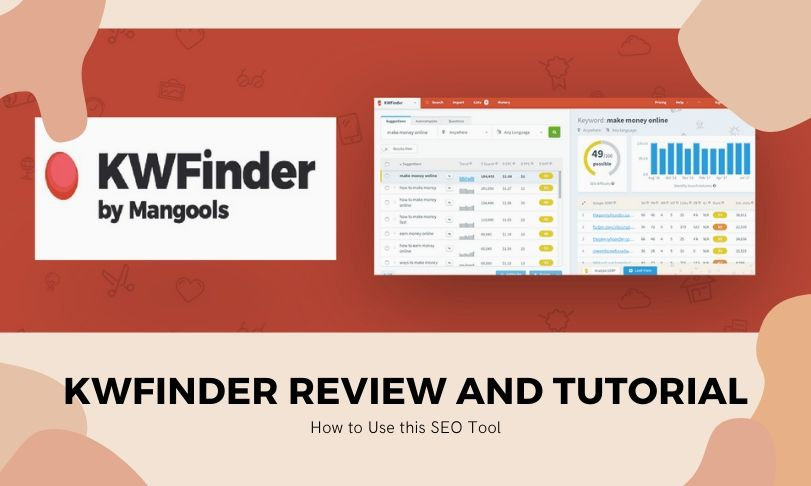 KWFinder Review and Tutorial