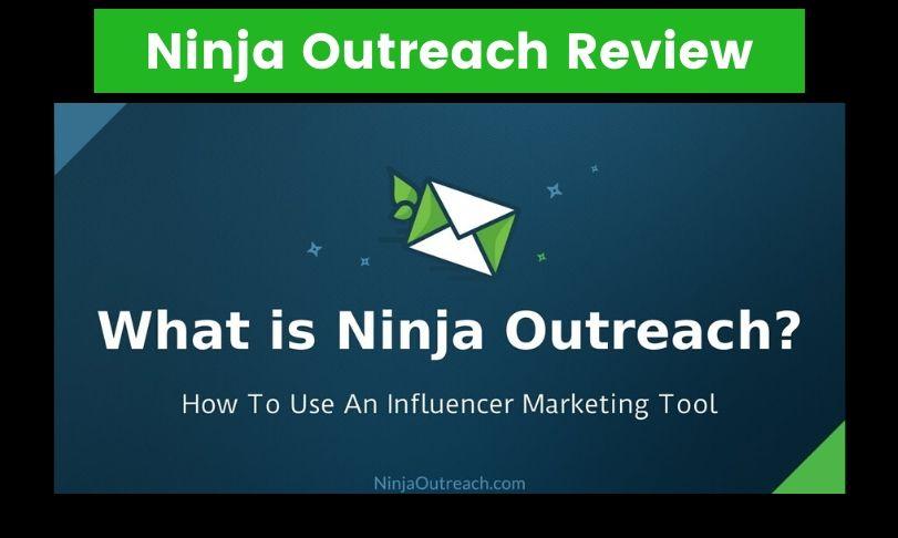 Ninja Outreach Review